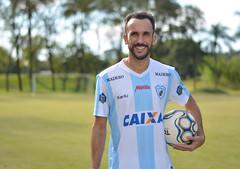 24-05-2018: Thiago Ribeiro