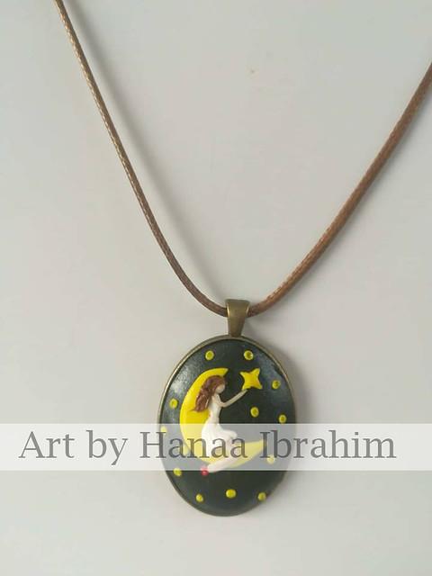 Art of Hanaa Ibrahim 23