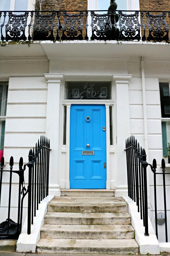 London Doors (0010b)