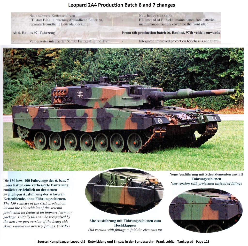 Image result for leopard 2 6th batch