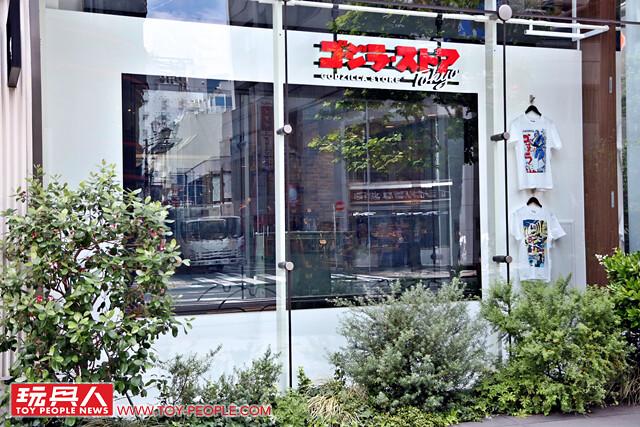 全球唯一【哥吉拉專賣店】日本東京新宿的現場報導,怪獸迷の爆買天國! Godzilla Store Tokyo ゴジラ・ストア