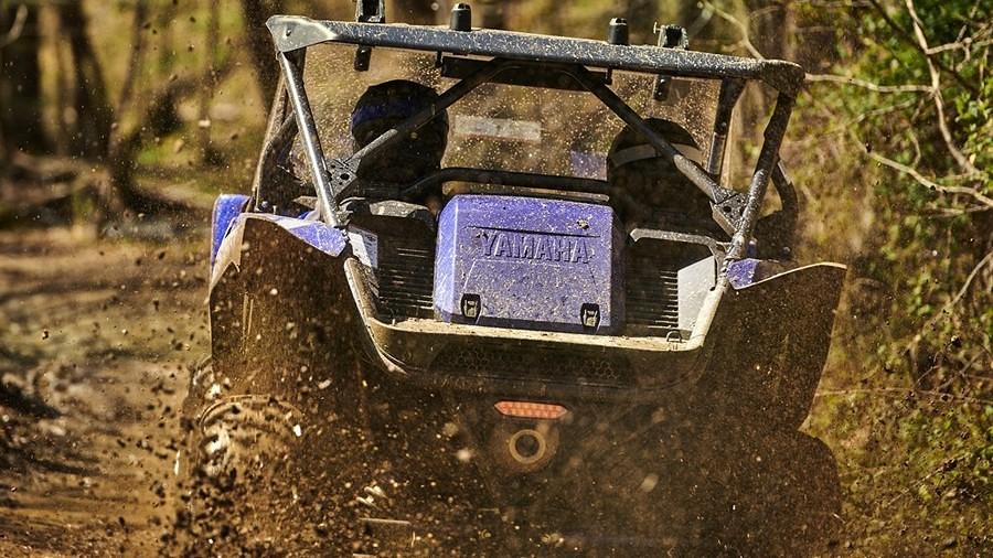 Yamaha YXZ1000R 3
