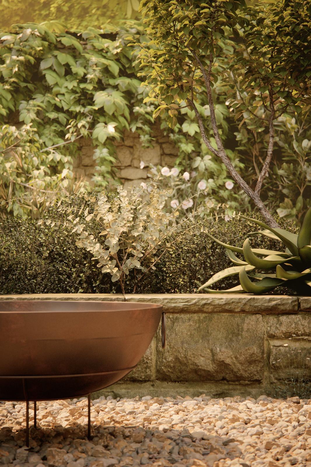 Garden Redux (CGI)