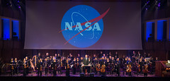 NASA Celebrates 60th Anniversary with National Symphony Orchestra (NHQ201806010029)