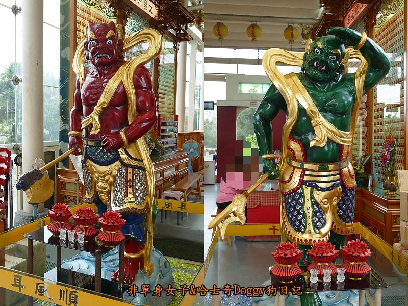 媽祖生日13玻璃媽祖廟