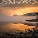 Loch Awe sunrise by Angela xx