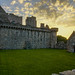 Craigmillar Castle by Graham S Paton