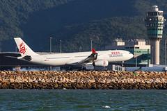 DRAGONAIR A330-300 B-LAA 002