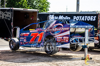 Merrittville Speedway for June 16th 2018