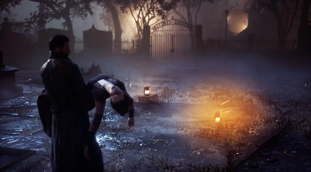 Vampyr - Má chudá Mary