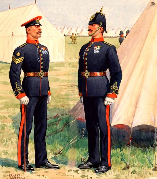 Королевская военная полиция