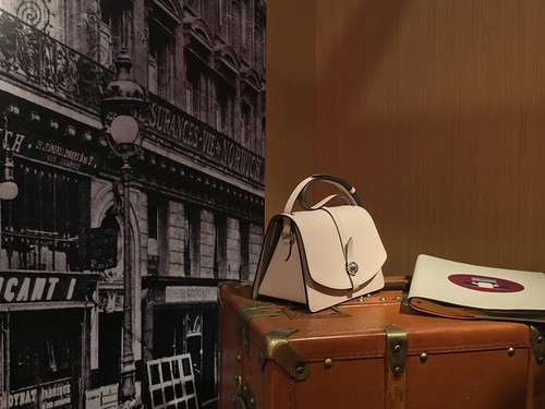 Moynat New Ephemeral Store Preview 04