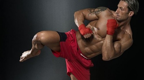 How to Build Strength like MMA Stars Without the Dumbbells?