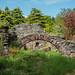 Toward Castle Arch