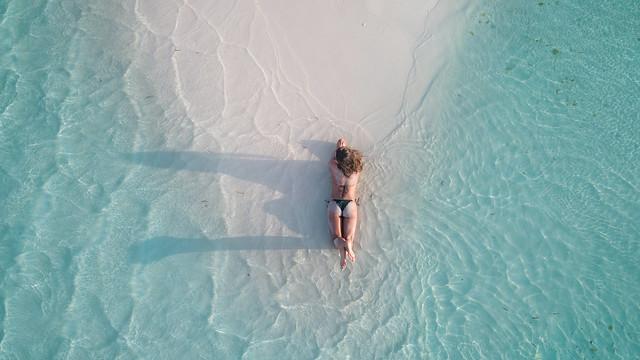 sandbank vibes