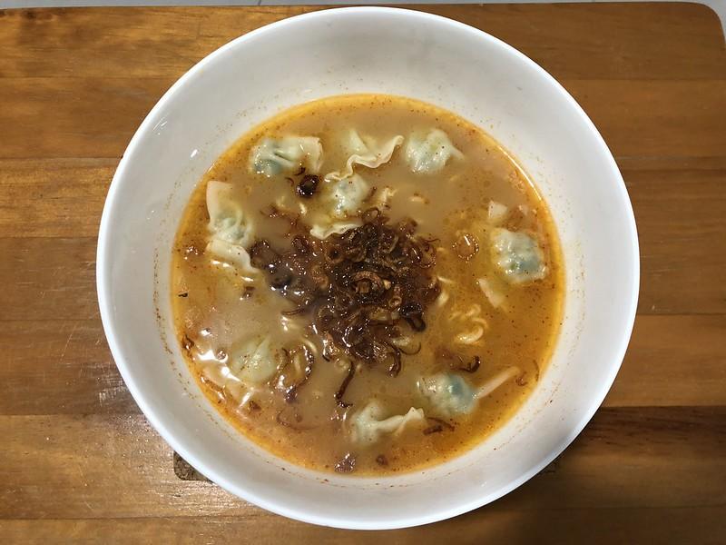 Ichiran Instant Noodle