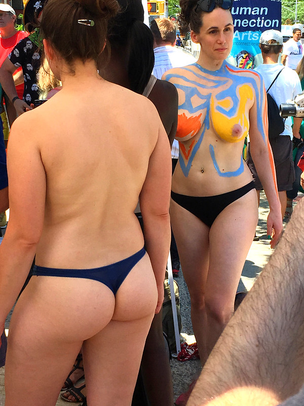 Mermaid Parade 2018