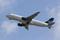 A320 F-HBIS London Heathrow 15.06.18