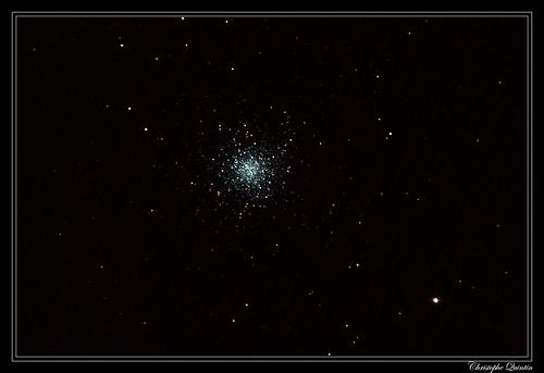 Amas d'Hercule - M13/NGC 6205