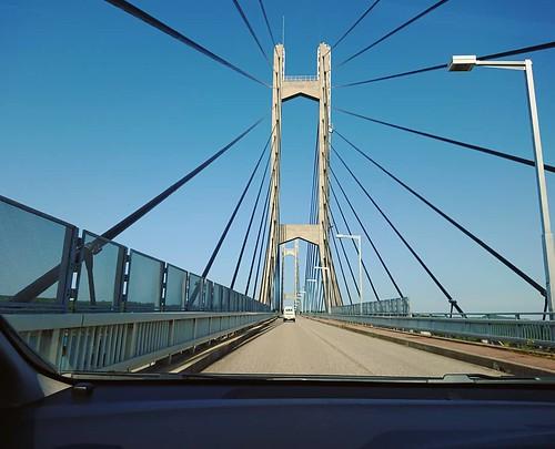 中能登農道橋
