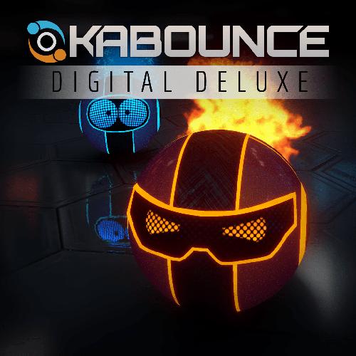Kabounce (Deluxe?)