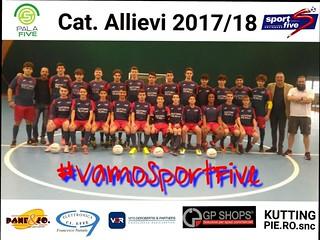 sportfive 2017 2018