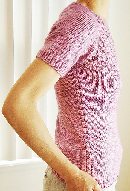 Pink Onyx by Ayako Monier