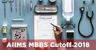 aiims mbbs cutoff