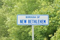 New Bethlehem, Clarion County