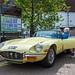 1972 Jaguar E-Type V12 - AVV 1 - Classic Stony 2018