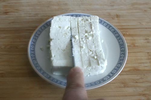 51 - Feta würfeln / Dice feta