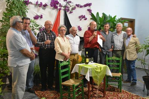 Festival Flamenco en la Parroquia del Divino Salvador