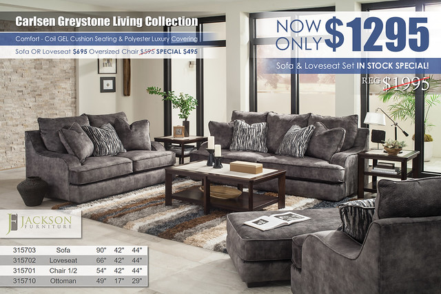 Carlsen Greystone Living Set_3157_1439_CLEARANCE