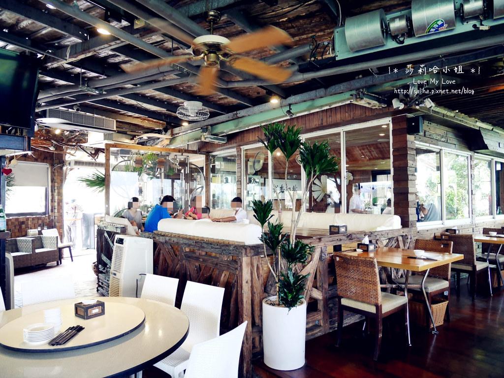 台北貓空人氣餐廳龍門客棧 (3)