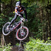 142 MIJ Downhill event at Cannop Cycle Centre. Pedalabikeaway, Forest of Dean Gloucestershire.