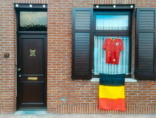 vensterbank futbol