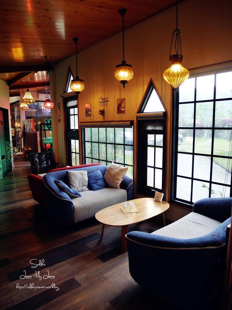 宜蘭梅花湖附近不限時咖啡館下午茶推薦飛行碼頭 (31)