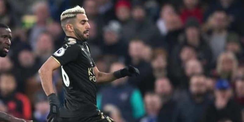 Manchester City Sudah Berhasil Datangkan Riyad Mahrez Musim Ini