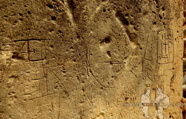 0299. Templos de Ggantija, Xaghra, Gozo
