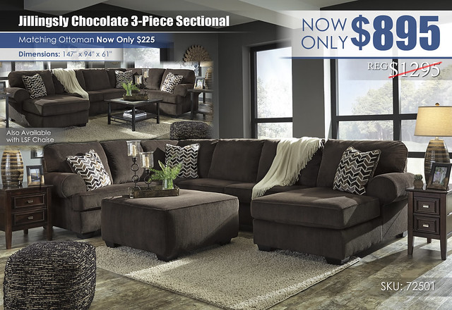 Jillingsly Chocolate Sectional_72501-66-34-17-08-T654