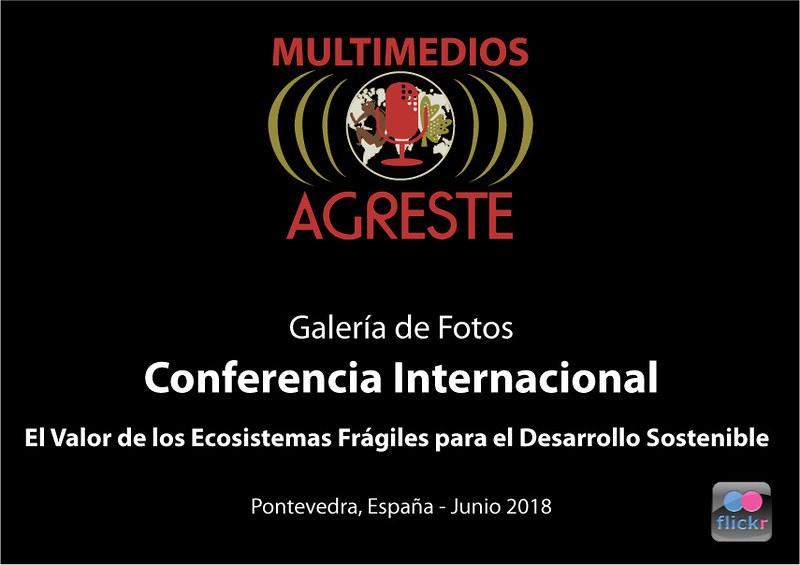 España, Pontevedra 2018