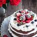 torta cioccolato e fragole senza glutine-9574