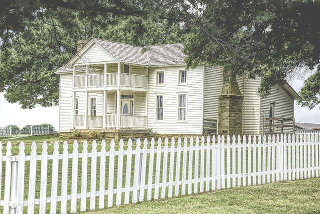 Will Rogers birthplace 2
