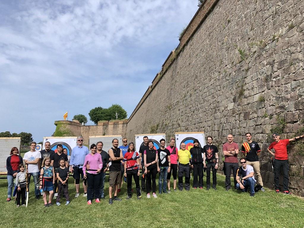 Jornades Tècniques Gratuïtes – Arc Recorbat, Arc Compost i Arcs Tradicionals - 26/05/2018 - clubarcmontjuic - Flickr