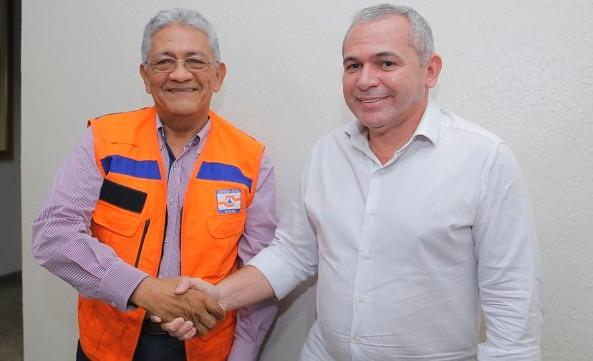 Coordenador da Defesa Civil de Santarém deve ser exonerado do cargo, Nélio Aguiar e Rdo Trindade