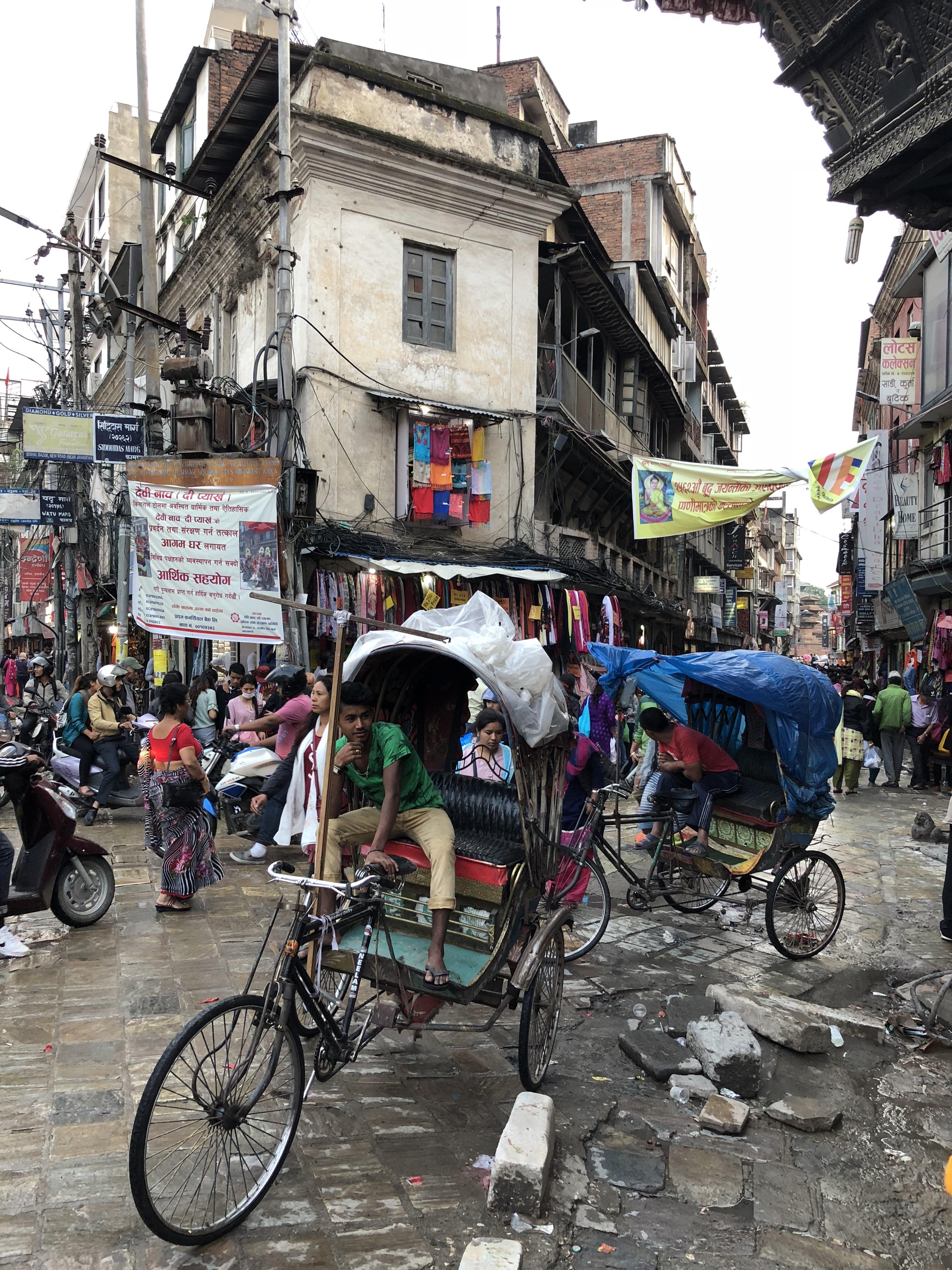 Kathmandu, Nepal 2018 78