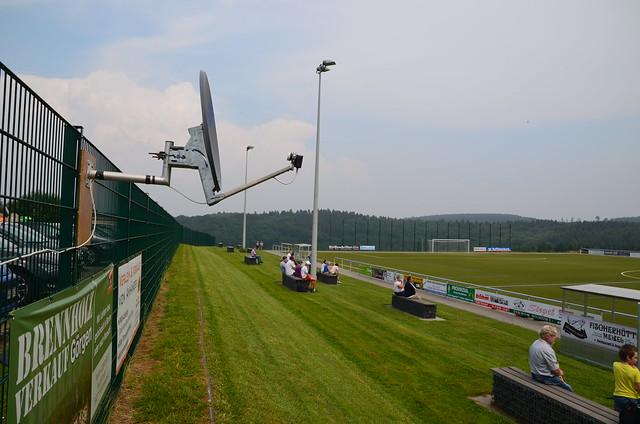 SV Thalhausen 3:0 (3:2 11p) SG Horressen-Elgendorf II