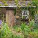 Yorkshire Dales Hay Loft Garden