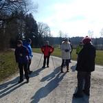2018-02-25 Winterwanderung