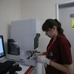 Biochemistry Laboratory 9